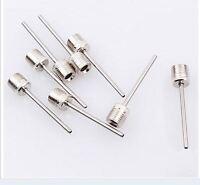 15 pcs Sports Inflating Needle Pin Nozzle Football Basketball Soccer Air Pump