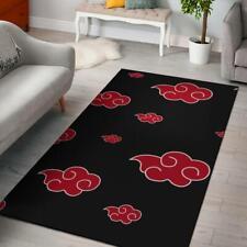Akatsuki naruto enemy anime japan Area Rug Carpet