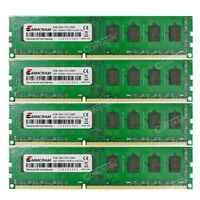 32GB 4x8GB PC3-12800 DDR3-1600 240pin Memory For ASRock 990FX Extreme3 AMD AM3+
