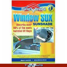 Shevron Window Sox Sun Shade MITSUBISHI Triton ML-MN 7/2006-on Dual Cab New