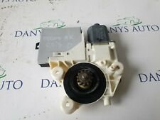 FORD FOCUS 2008-2011 REAR RIGHT DRIVER OFF SIDE WINDOW MOTOR 7M5T-14B534CC