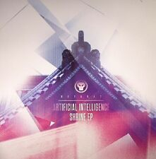 ARTIFICIAL INTELLIGENCE - Shrine EP - Vinyl Drum And Bass Metalheadz