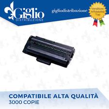 TONER COMPATIBILE PER SAMSUNG ML1510 ML1520 ML1740 ML1710 SCX4100 SCX4016 SCX411