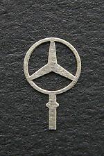 Mercedes-Benz STERN Star Logo 6,15mm 1:12  AutoArt CMC Tamiya