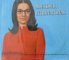 MOUSKOURI  International  - Nana Mouskouri - Vinyl LP -  Zustand  NEU in Folie