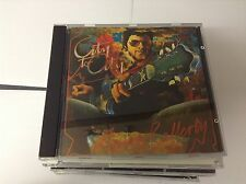 Gerry Rafferty - City to City (1989) CD -  MINT