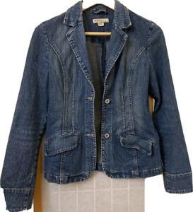 Just Jeans Denim Jacket 8