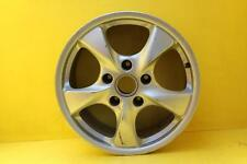 2002 Porsche Boxster 986 Rear Alloy Wheel Rim 98636212606
