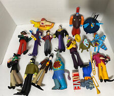 McFarlane Toys The Beatles Series The Yellow Submarine Loose
