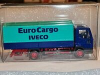 """Wiking ( 439 / 1 ) - Iveco """" Euro Cargo Iveco """",  T@P"""