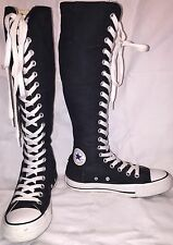 Womens Size 6 CONVERSE CHUCK TAYLOR ALL STAR X-HI Tall Top Sneaker Boots Shoes