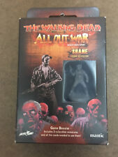 Mantic The Walking Dead: All Out War - Shane Game Booster