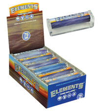 ELEMENTS 79mm Roller 1 1/4 Acrylic Hand Rolling Machine Papers Spare Apron