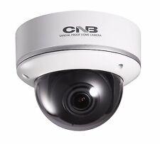 CNB VBF-44VF 960H CCD 700 TVL Outdoor Dome Camera Waterproof 16x Digital Zoom