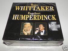 Roger Whittaker & Engelbert Humperdinck Success - RARE CD SET NEW Mail-Away????