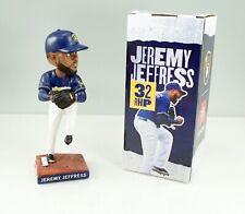 2019 Milwaukee Brewers Jeremy Jeffress Bobblehead In Box