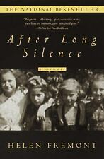 After Long Silence: A Memoir by Helen Fremont