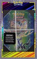 🌈Pokebox : Xerneas EX + 4 Boosters - Pokemon Neuf