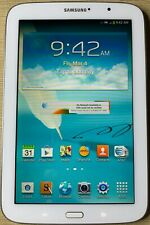 Samsung Galaxy Note SGH-I467 16GB, Wi-Fi + 4G (AT&T), 8in - White