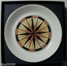 ROYAL WORCESTER  UK  NAUTICAL COLLECTION FINE BONE CHINA COASTER 11518012 MINT