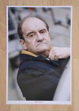 ORIGINAL Autogramm von Pierre Lescure. pers. gesammelt. 100% Echt.