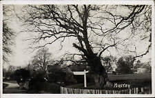 Bretby in Dorette Series. Sign Post to Hartshorne, Repton & Ashby.
