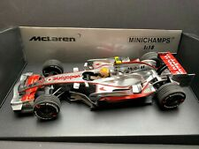 Minichamps - Lewis Hamilton - Vodafone McLaren - mp4/23 - 1:18 - 2007 - 1st Win