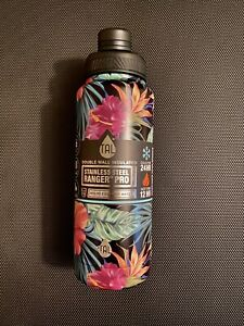 NEW TAL Tumbler 40oz Ranger Pro Tropical Sports Outdoors Water Bottle Hydration