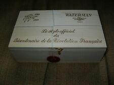 Waterman Man 100 Bicentenaire de la Revolution Francaise