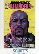 DEFENDERS  #5  NEW  (BAGGED & BOARDED)