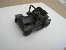 Vintage Car 1917 Ford Metal Pencil Sharpener
