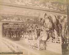 Sepia 1870s Collectable Antique Photographs (Pre-1940)