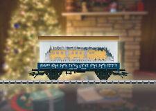 Märklin H0 48412 Weihnachtswagen 2012
