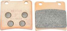 VESRAH VD-331JL SINTERED METAL BRAKE PADS Sintered/Metal VD-331JL 970724