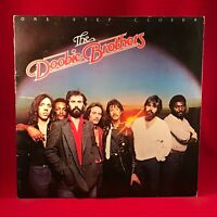 DOOBIE BROTHERS One Step Closer 1980 UK vinyl LP EXCELLENT CONDITION A