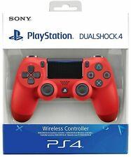 CONTROLLER SONY WIRELESS PS4 DUALSHOCK 4 PAD COLOR PLAYSTATION 4 V2 JOYSTICK