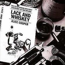 Lace & Whiskey von Alice Cooper (1990)