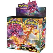 More details for pokemon - darkness ablaze sealed booster box