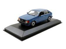 Opel Kadett D Model Car Collector's Model Maxichamps Minichamps OC11208