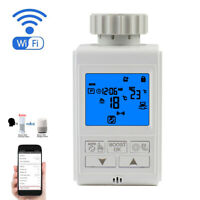 Wifi Thermostat Zigbee Temperature Controller Regulator For HVAC Heating System