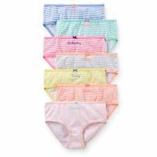Carter's Cotton Blend Underwear (Sizes 4 & Up) for Girls