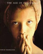 The Age of Innocence, David Hamilton, 1995, 5th reprint