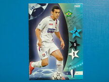 Panini Trading Cards Champions League 2007 n.149 Fred Lyon