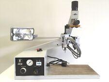Schütz Dental  Fräsgerät 3-D  für Labor Vermessungsgerät  GEPRÜFT