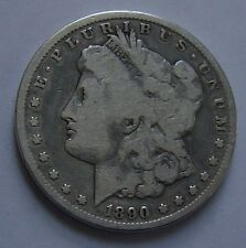 1890 CC Carson City Mint Silver Morgan Dollar Very Nice - Coin For It's AGE