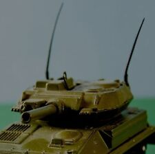 DINKY  2 REPLACEMENT AERIALS FOR # 690-H Alvis Scorpion Tank