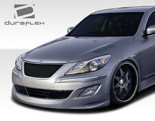 09-11 Fits Hyundai Genesis 4DR Duraflex Executive Front Lip 1pc Body Kit 106369