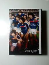 Coffret Euro 1984 Équipe de France VF (lire L'annonce) France 1er titre