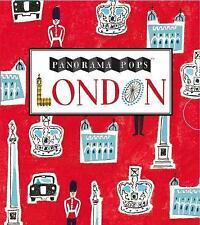 London: A Three-dimensional Expanding City Skyline
