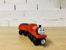 James - Thomas The Tank Engine & Friends Wooden Railway Trains WIDEST RANGE